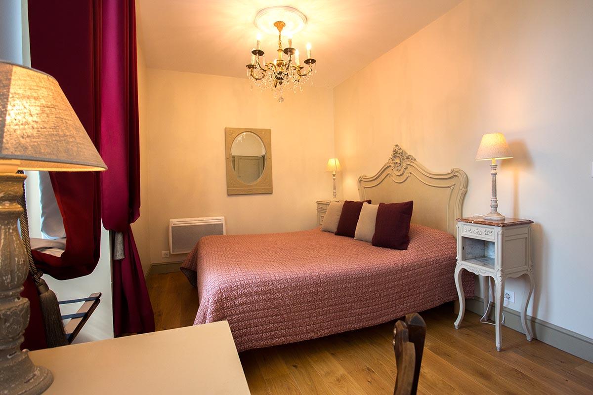 Appartement Aurore-Les Hauts de Condom-Les Bruhasses-Maison hotes de charme-Condom-Gers-7