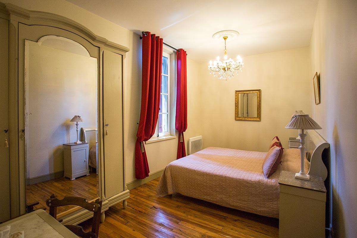 Appartement Le crepuscule-Les Hauts de Condom-Les Bruhasses-Maison hotes de charme-Condom-Gers-6