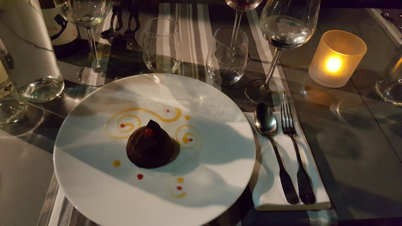 Restaurant Le Florida 1