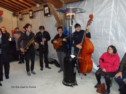 The Armagnac distillation weekends at Chateau de Millet in Eauze