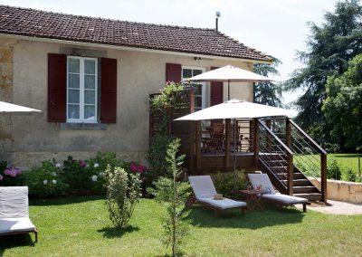 Guesthouse Le Crépuscule