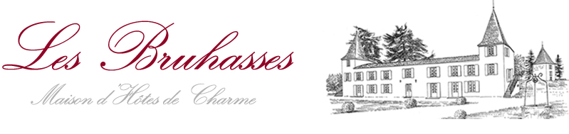 Charming B&B-Les Bruhasses-Condom-Gers-France