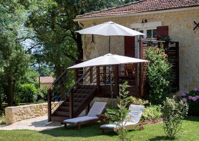 Guesthouse L'Aurore