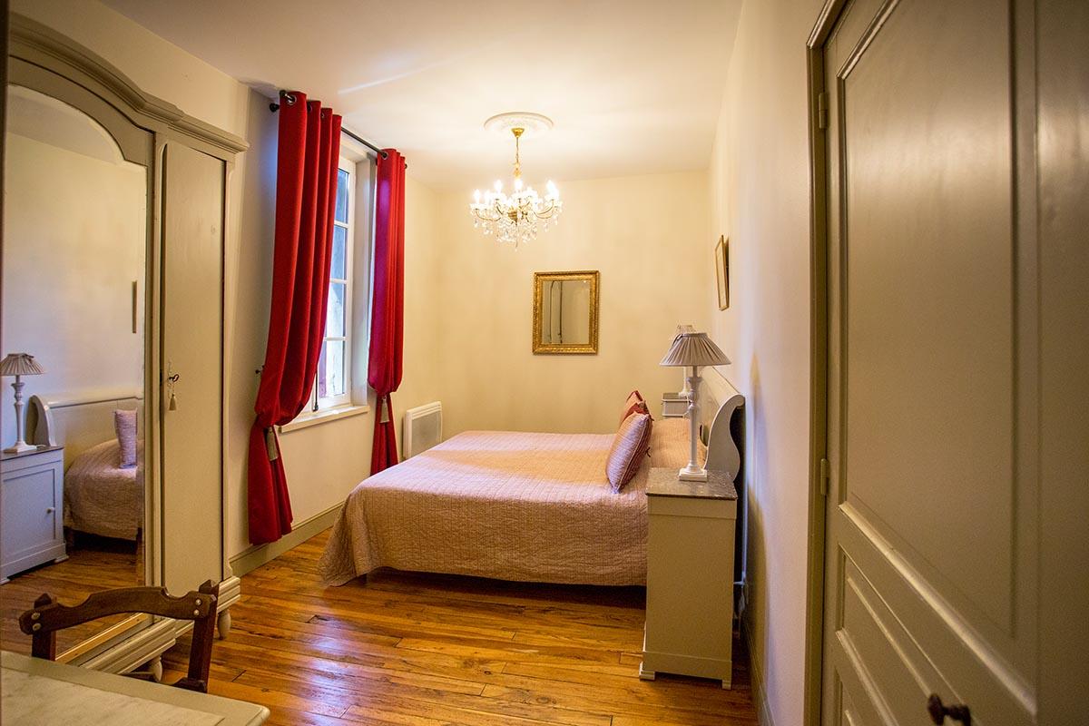 Appartement Le crepuscule-Les Hauts de Condom-Les Bruhasses-Maison hotes de charme-Condom-Gers-5