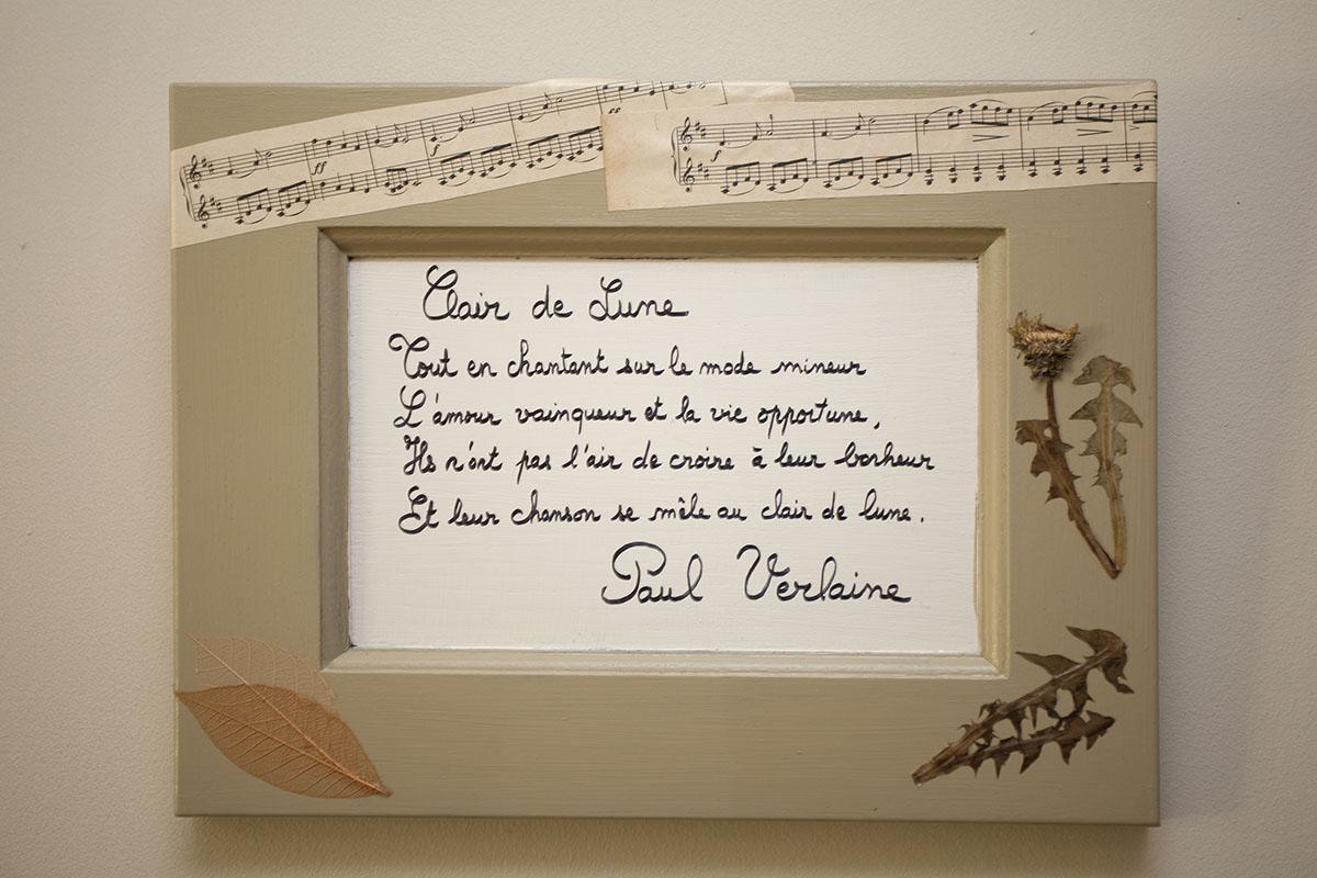 Chambre Clair de Lune-Maison d'hôtes de charme-Les Bruhasses-Gers